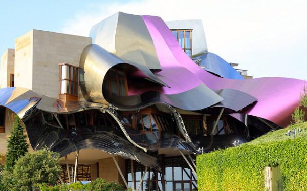 Hotel Marques de Riscal_2