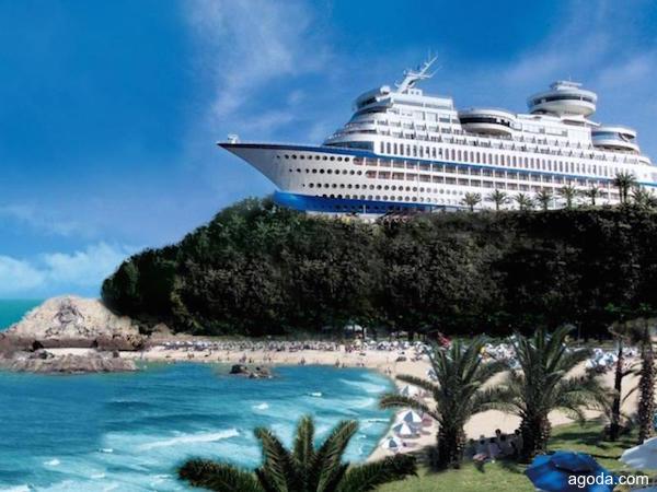 Sun Cruise